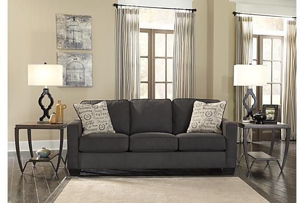 Best The Alenya Sofa From Ashley Furniture Homestore Afhs Com 400 x 300