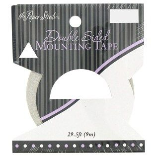 the Paper Studio Double Sided Mounting Tape | Shop Hobby Lobby
