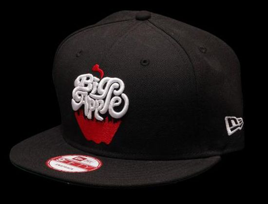 ee2a5447c5f09 Apple 9Fifty Snapback Cap by AND SUNS x NEW ERA