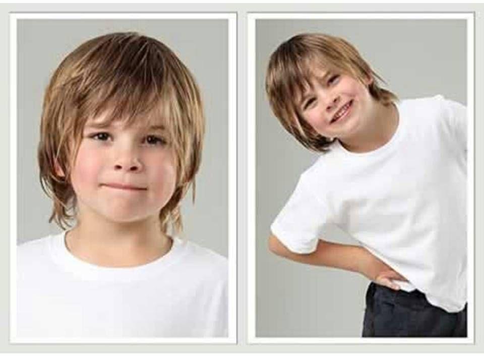 niños,5   pelo santi   pinterest   peinados para niñas, pelo largo
