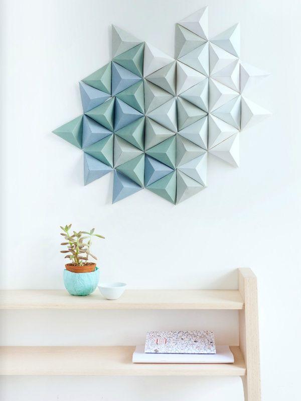 inspiration d co g om trie et pastel deco parement. Black Bedroom Furniture Sets. Home Design Ideas