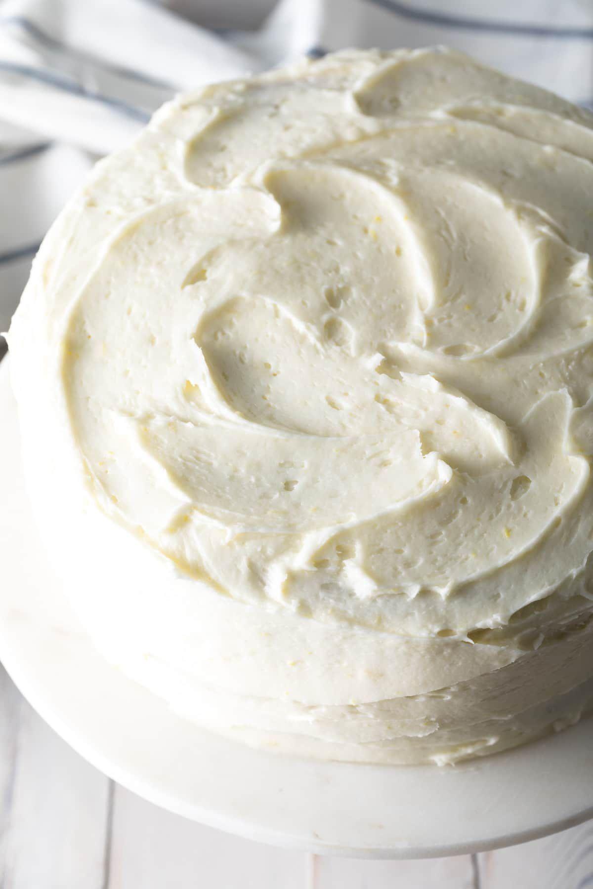 Best Lemon Layer Cake Recipe Aspicyperspective Lemon Cake Easter Lemon Buttermilk Cake Recipe Buttermilk Cake Recipe Cake Recipes