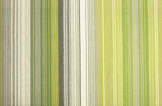 Galway Woven Stripe Fabric A Woven Cotton Multi Stripe In