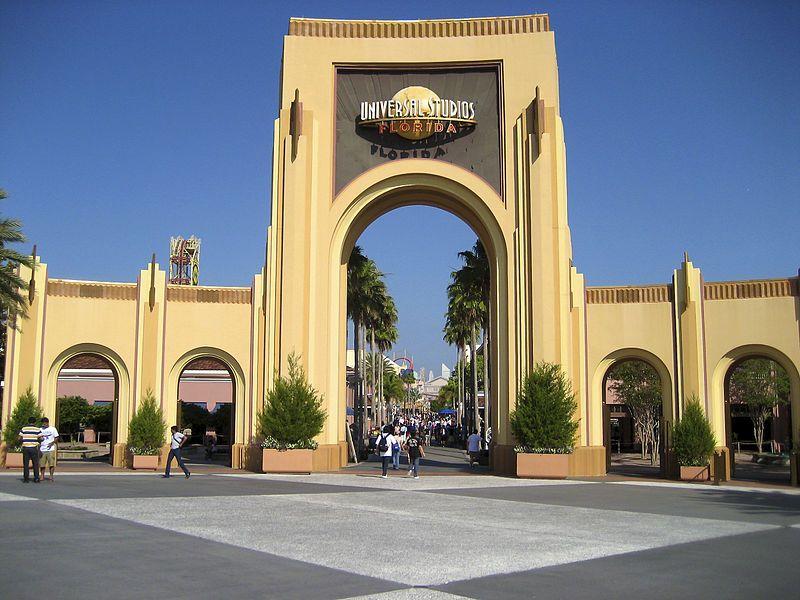 Universal Studios Florida Universal Orlando Resort Universal Studios Florida Universal Studios Orlando