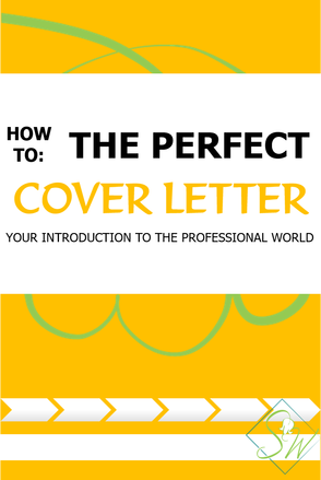 How To The Perfect Cover Letter  Perfect Cover Letter