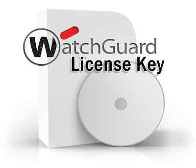 WatchGuard Total Security Suite Renewal/Upgrade 3-yr for Firebox T30 WGT30353