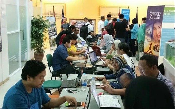 Kursus Bisnis Online di Jakarta Barat Bersama SB1M ...