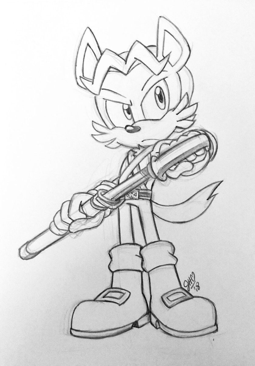 43+ Dark shadow shadow the hedgehog coloring pages information