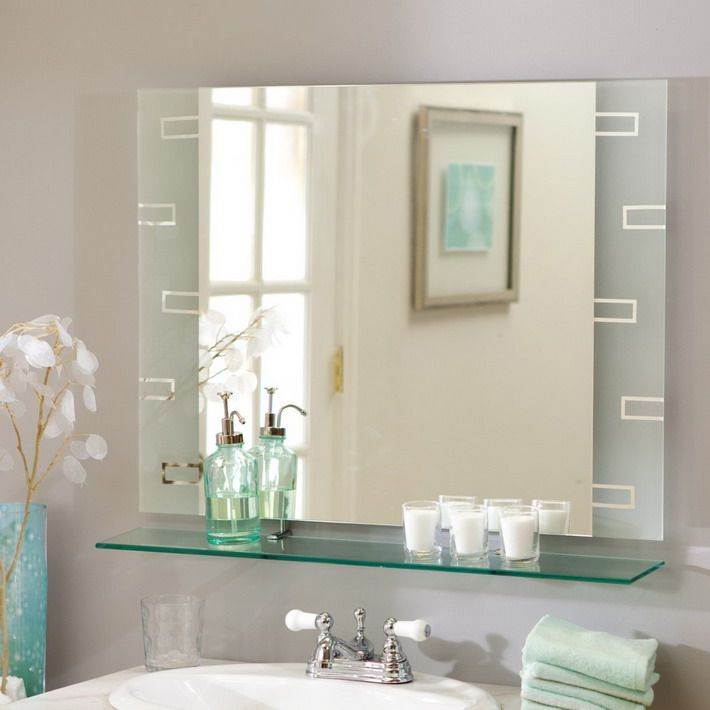 20 of the most amazing small bathroom ideas - Bathroom Ideas Mirrors
