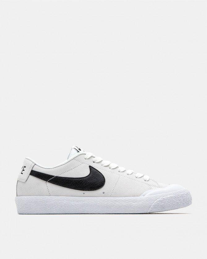 Nike Sb Zoom Blazer Low Xt Summit White Black White Shoes Men White Casual Shoes Nike Sb