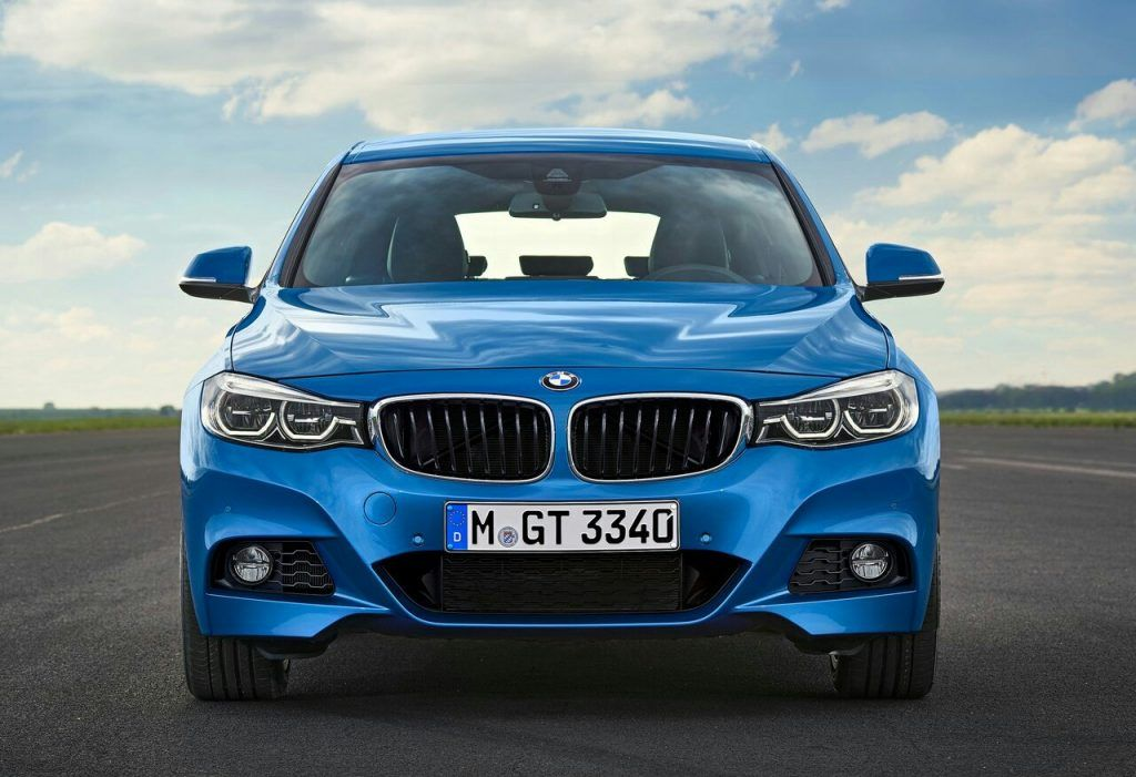 2017 BMW 3 GT in 2020 Bmw, Bmw sports car, Bmw 3 series