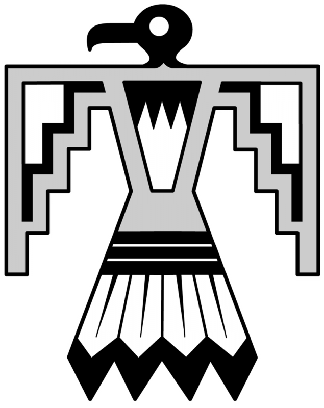 Thunderbird Native American Symbols Native American Art American Symbols