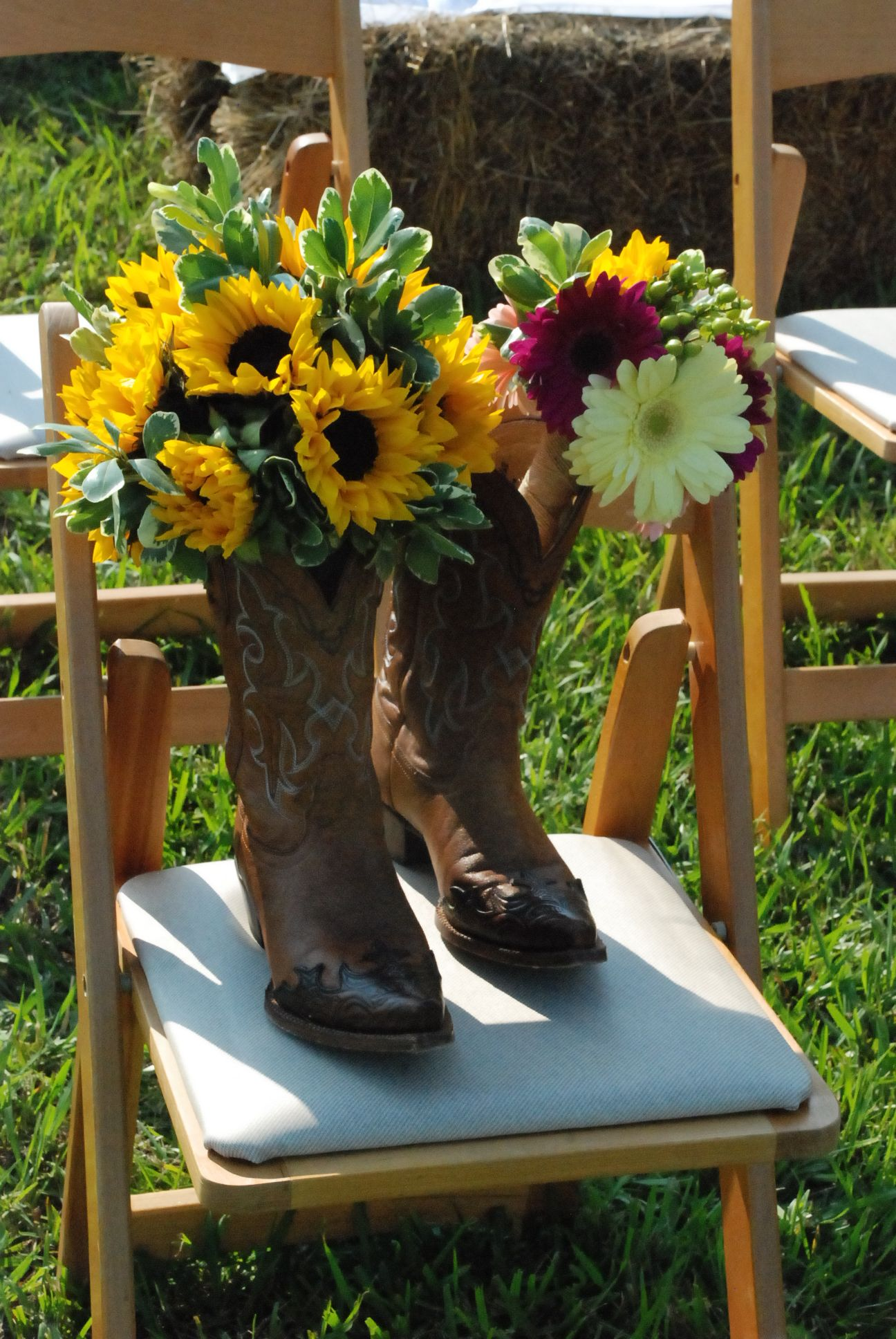 †♥ ✞ ♥† recycle cowboy boots  †♥ ✞ ♥†