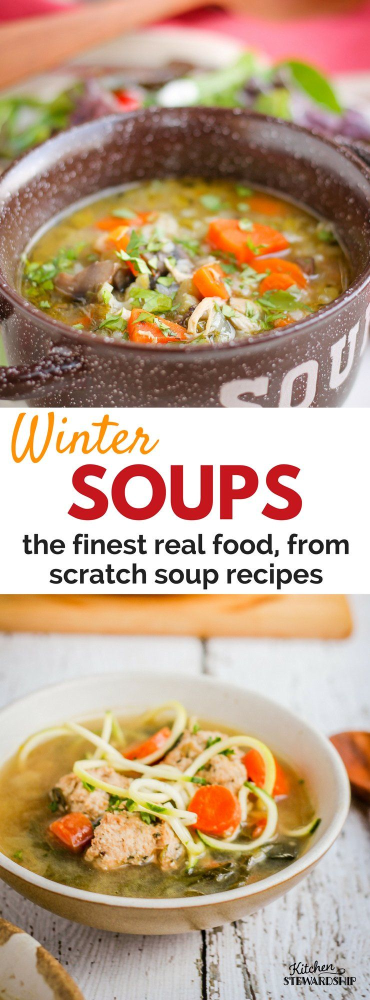 Snuggle up with a bowl of homemade soupor maybe 52 of them over 50 homemade soup recipes healthy and included gluten free dairy free sisterspd