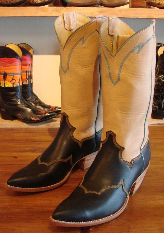 Mens size 10 - CABOOTS - Custom Cowboy Boots | Custom Cowboy Boots ...
