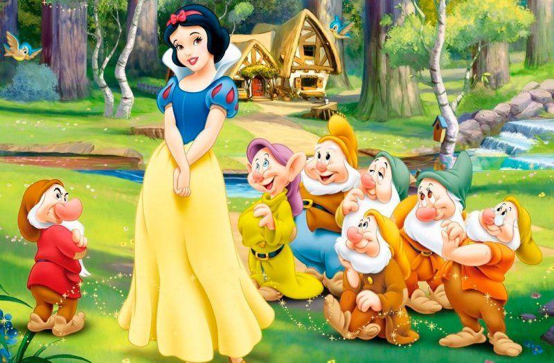 25 Ideas De Blancanieves 7 Enanitos 7 Enanos Blancanieves Blancanieves Y Los Siete Enanitos