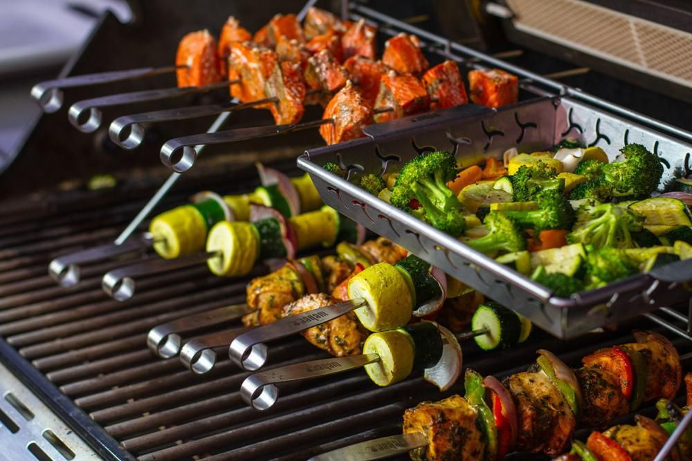 Tiers Of Joy Grilling Inspiration Chicken Spices Pork Recipes Weber Q Recipes