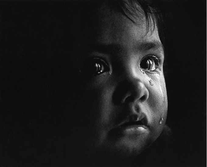 Pin by Rabiah Al Hamed on Cards | Crying photography, Tears ...