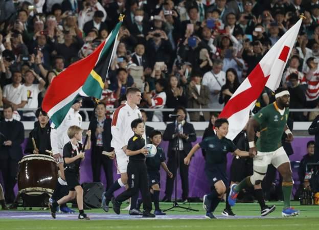 Reaction and analysis after South Africa thump England to