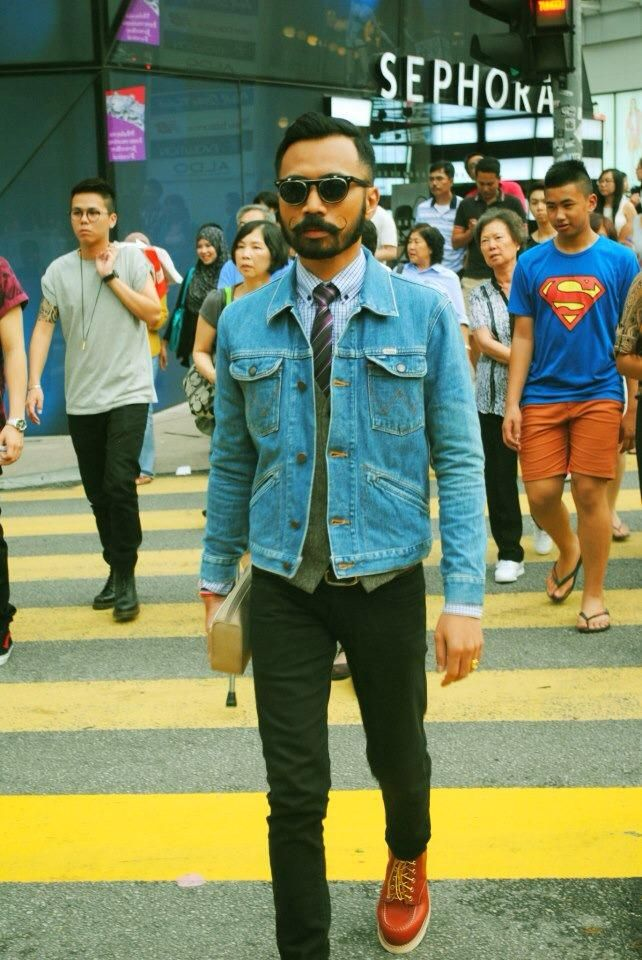 Malaysia Dressing Style