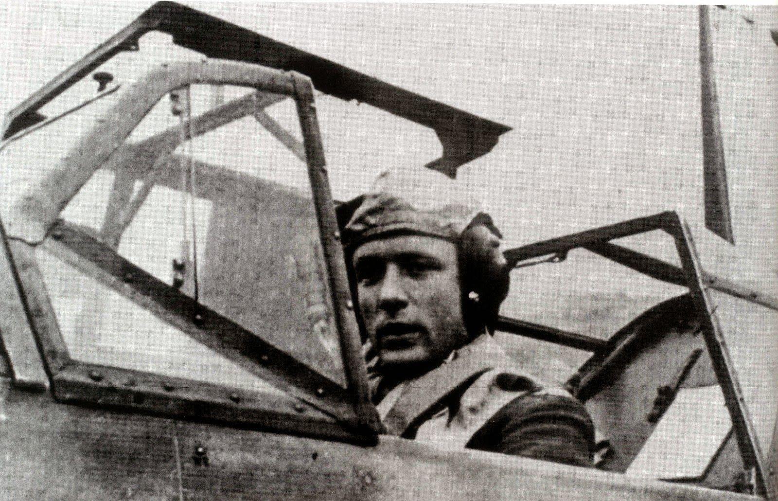 oberst gunther freiherr von maltzahn flew 497 missions and. Black Bedroom Furniture Sets. Home Design Ideas