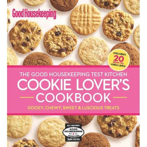 The Good Housekeeping Test Kitchen