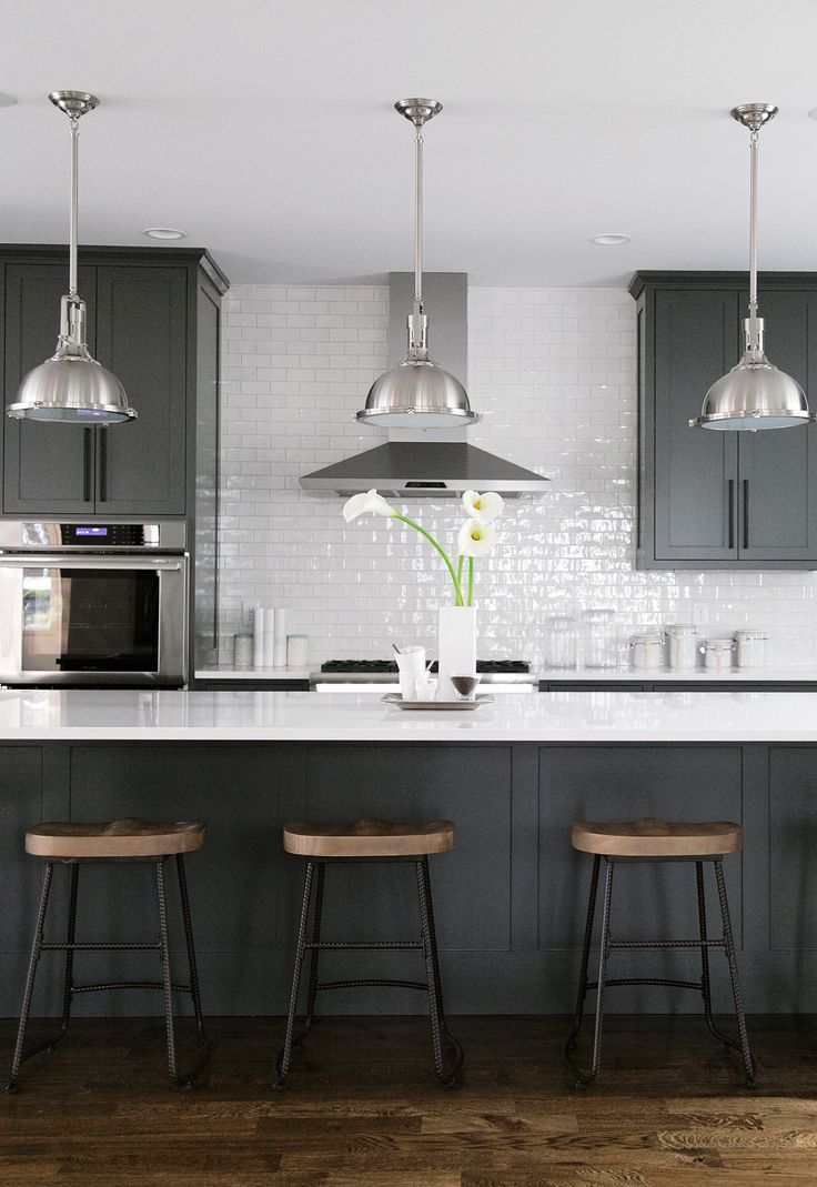 Your Dream Kitchen Design Can Now Become Reality #greykitcheninterior
