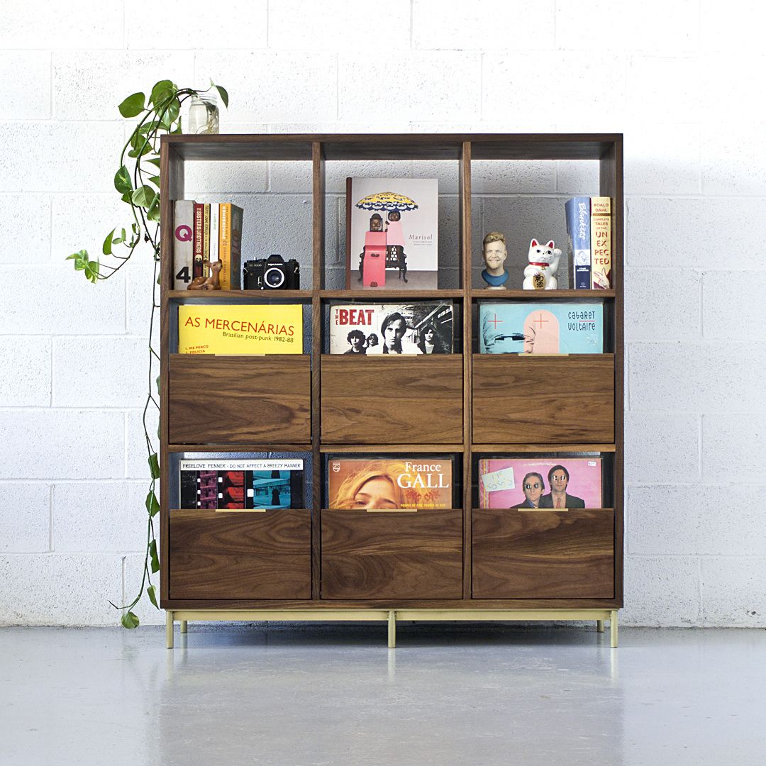 Korgis Record Cabinet | Record cabinet, Retro and Woods