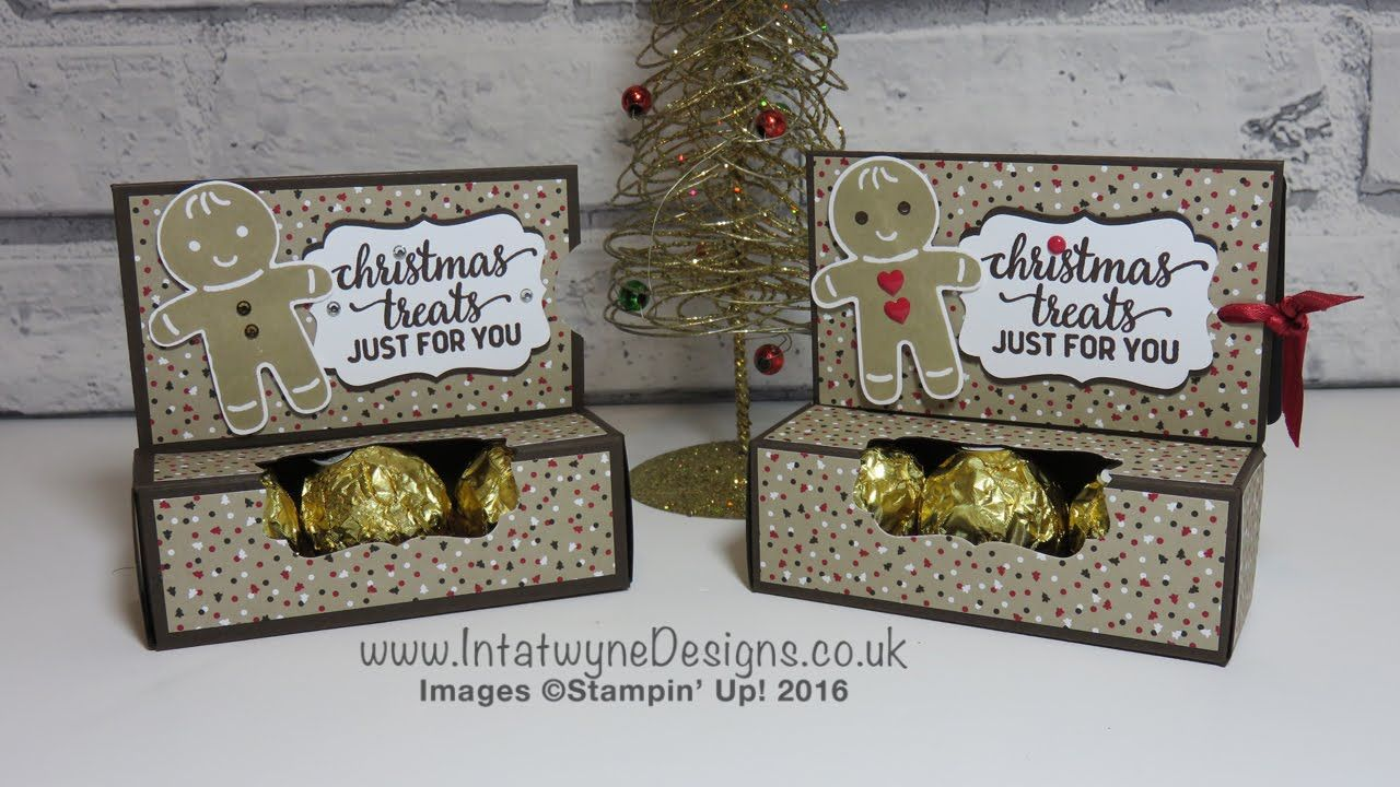 crafty christmas countdown 4  gift card holder with