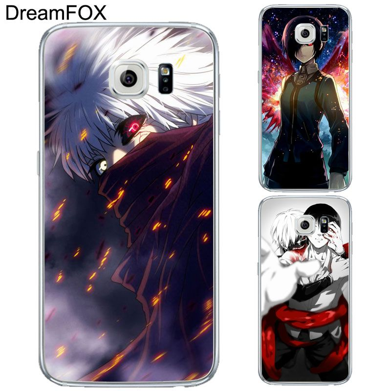 tokyo ghoul phone case samsung s6