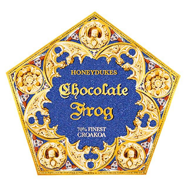 Chocolate Frog Catch It While You Can! Limited Edition