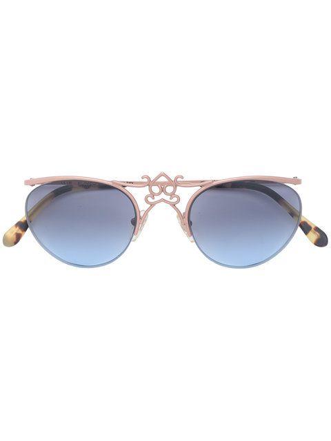 Lunettes de soleil Italian Designer Sunglasses Roméo Gigli unisex Discount AYO8W