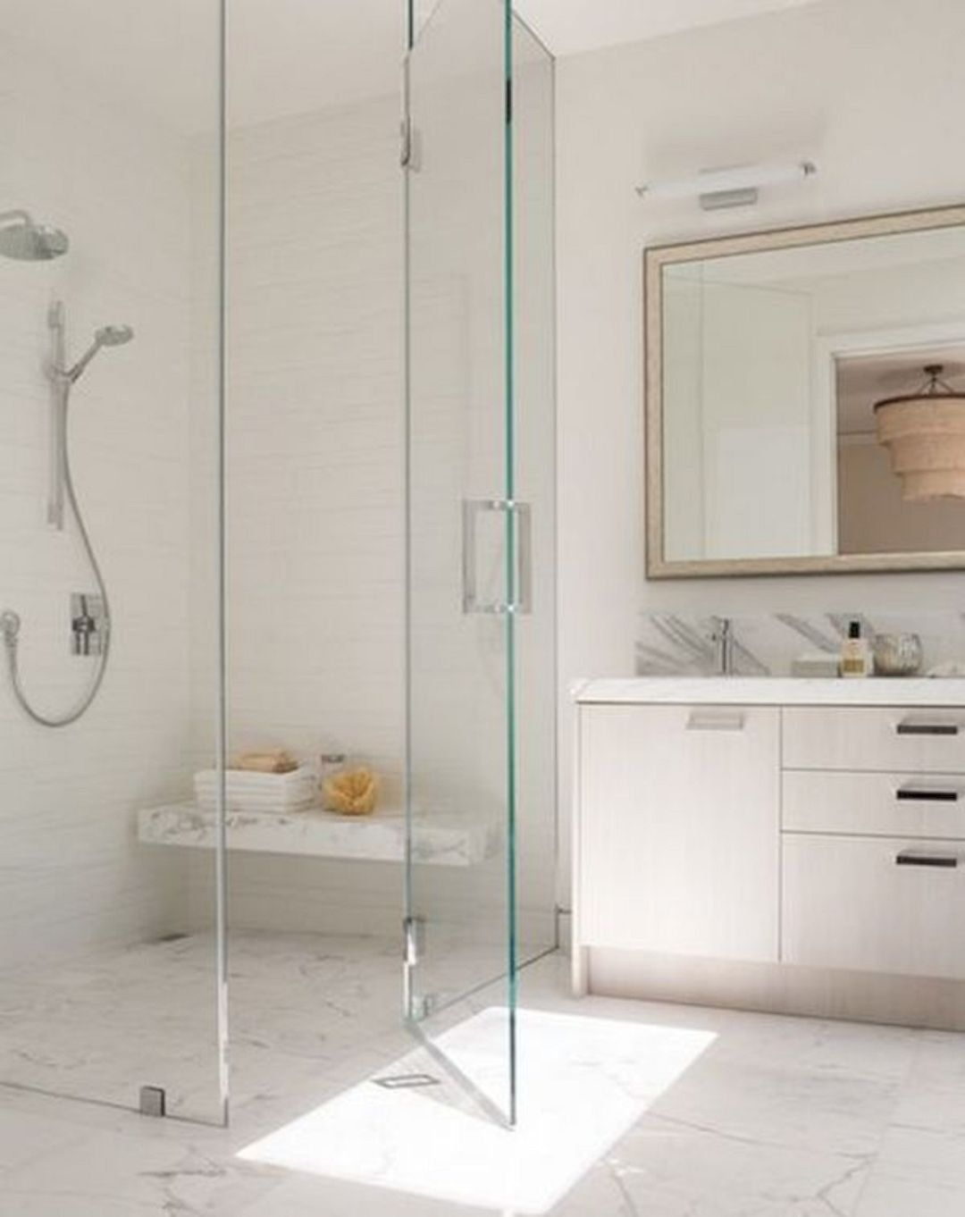 5 Modern Small Bathroom Trends For 2020 Sleek Bathroom Bathroom