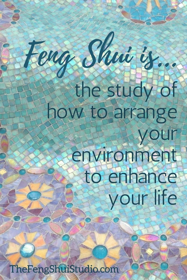 What is Feng Shui - a beautiful way to create a home that nurtures ...