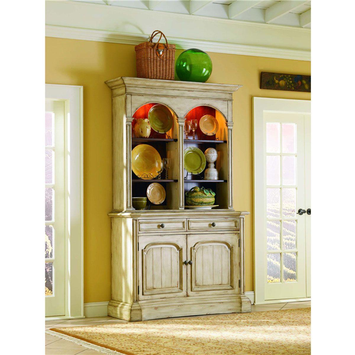 Hooker Furniture Summerglen Buffet 479 75 903