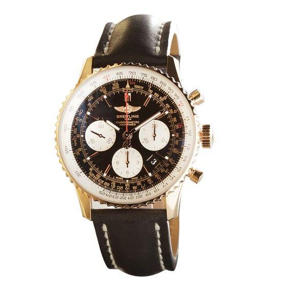 Regálale un reloj de lujo de La Hora en El Retiro Shopping Center.