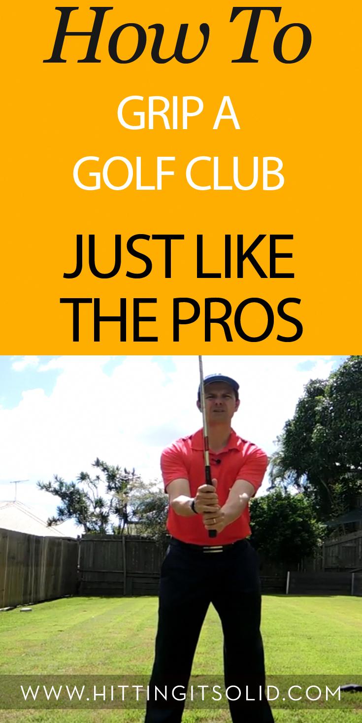 GolfTipsChipping GolfInDubai Golf clubs, Golf tips for