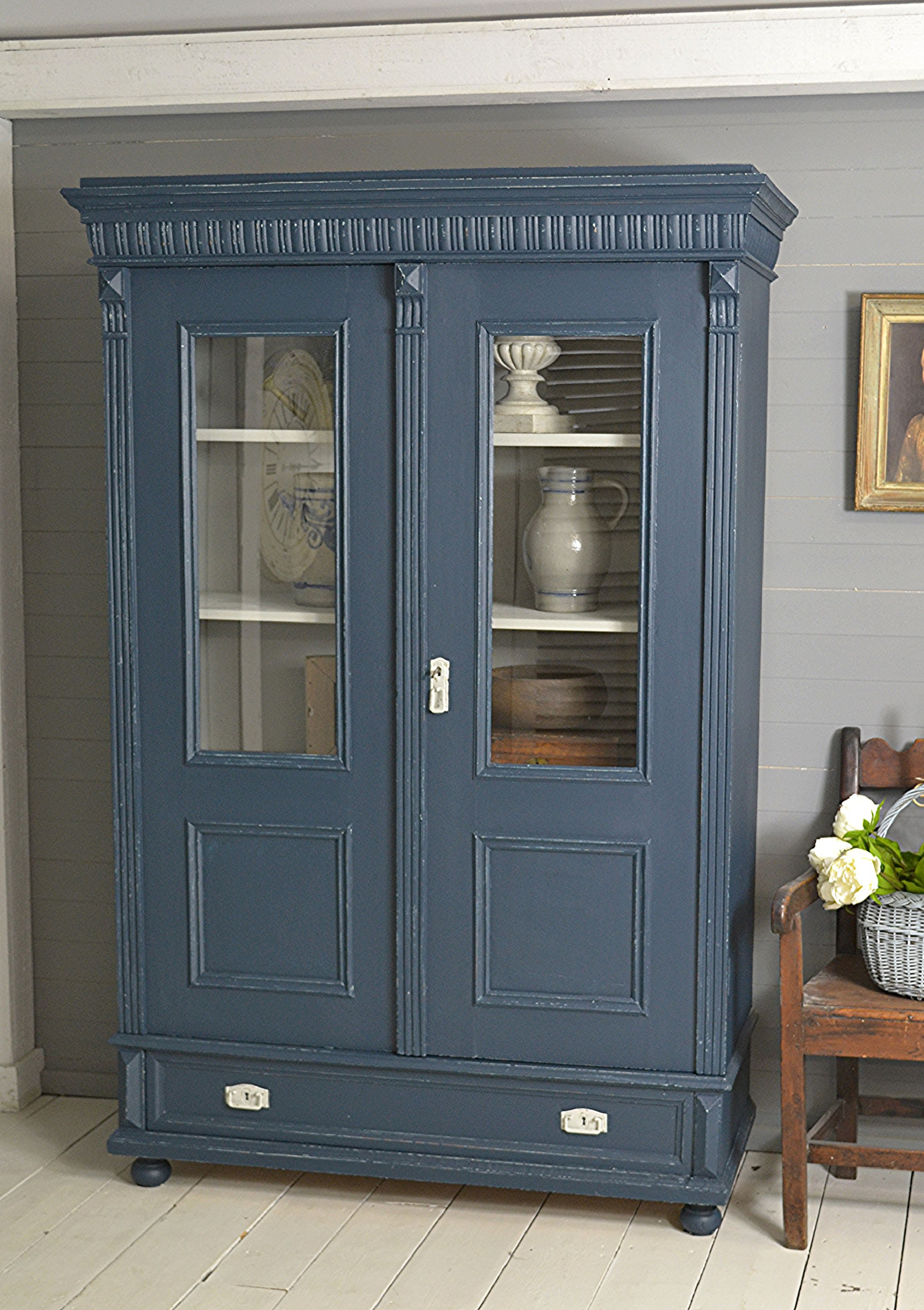 What about doing this to convert old wardrobe or sideboard into a ...