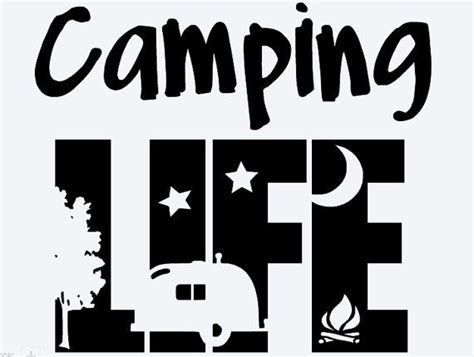 Download Image result for Free SVG Files for Silhouette Camper ...