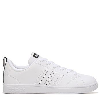 adidas cloudfoam advantage trainers women