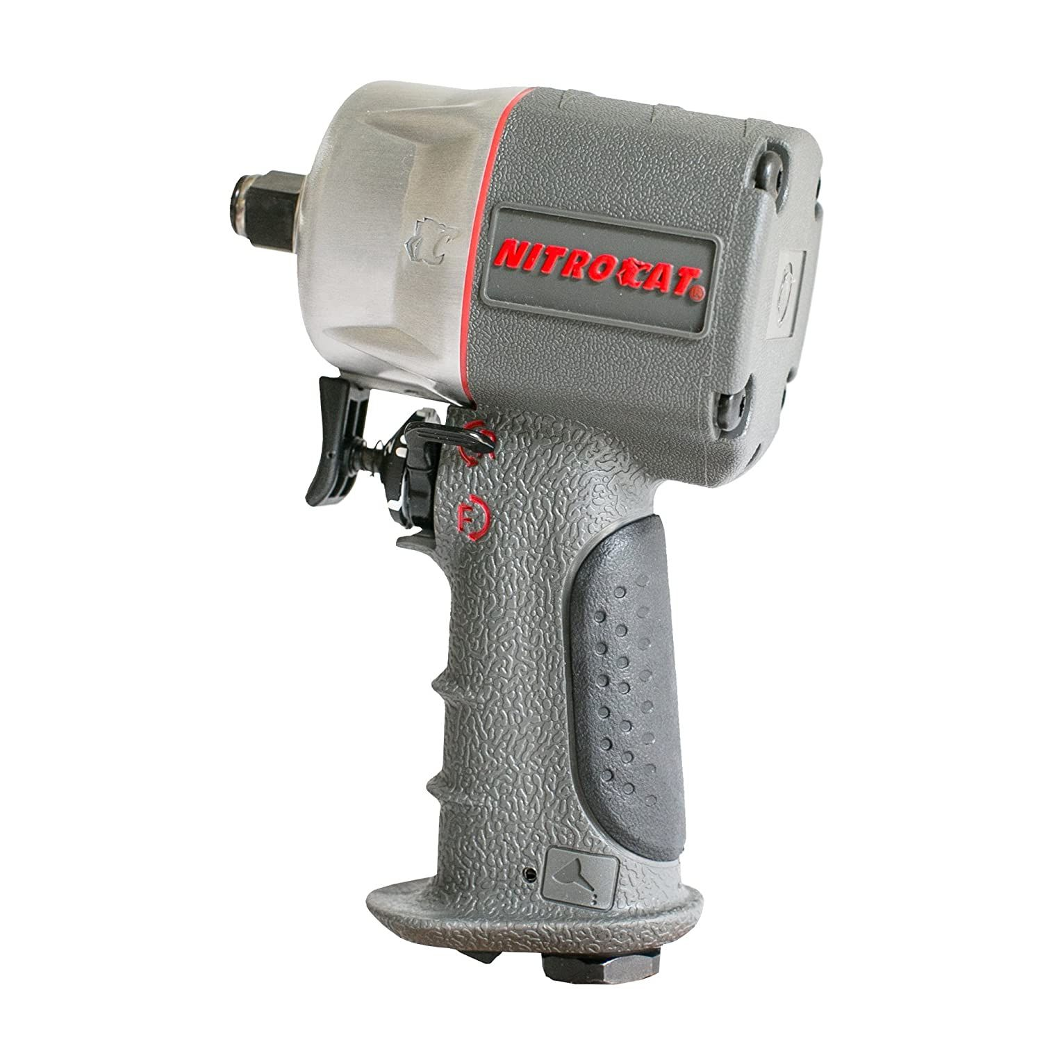 AIRCAT 1 2 Compact Composite Impact Wrench in 2020