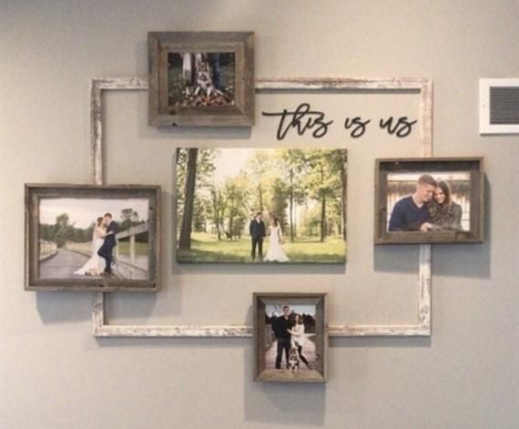 Photo of This is us, wood words, wood word cut out, laser cut, wedding gift, wooden wall art, home decor, wall decor, gift, realtor gift ideas, signs