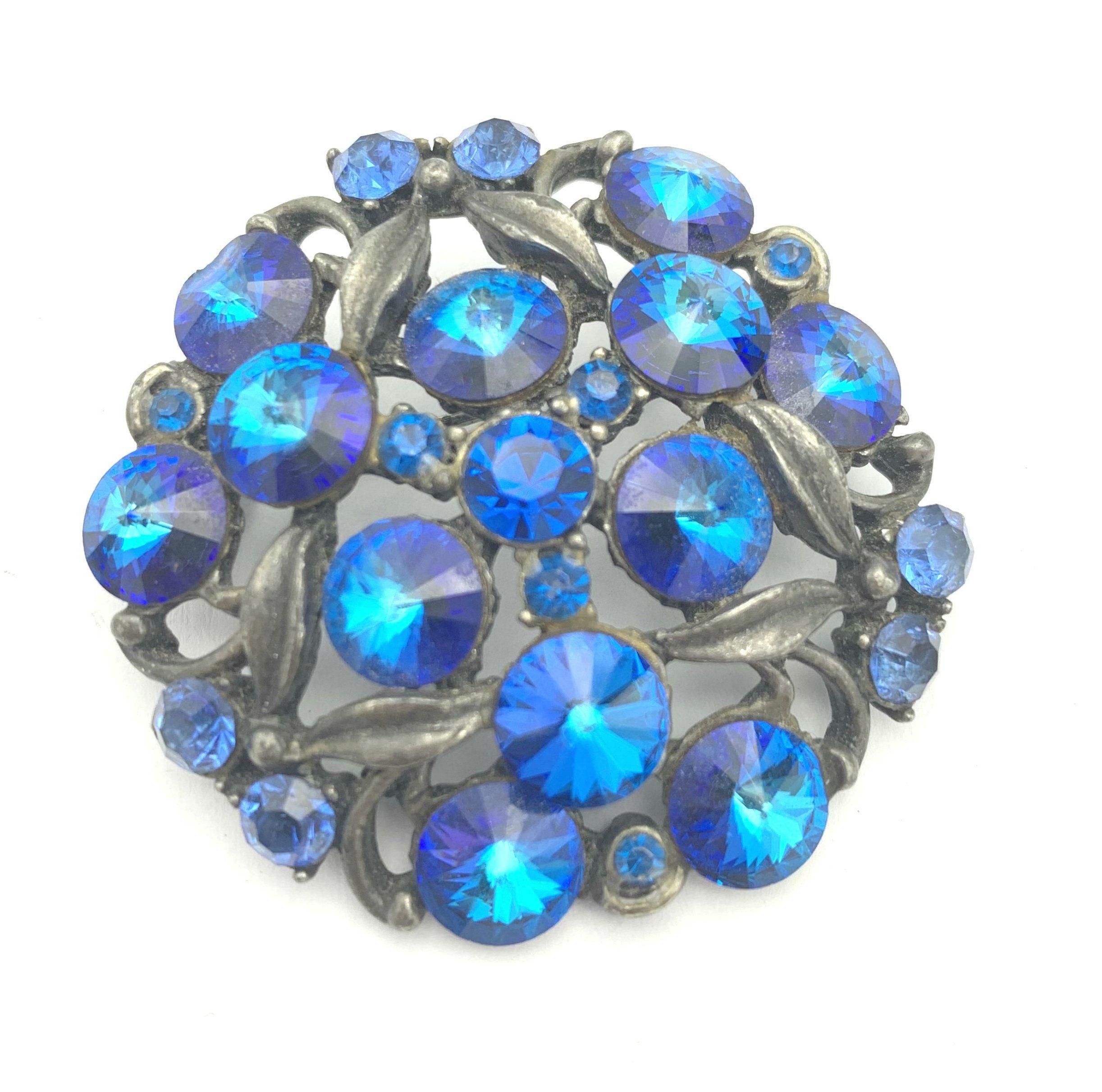 eurasia Handmade Oval Shape Peanut Wood Jasper Gemstone Silver Plated Cuff Bracelet