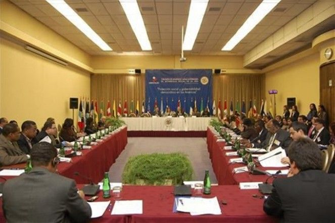 República Dominicana rechaza acusación discriminación racial en Corte IDH - Cachicha.com