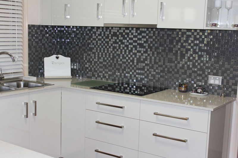 Kitchen Splashback Tiles Ideas Part - 16: (43+) Best Kitchen Splashback Ideas That Make You Inspired (COOL!)