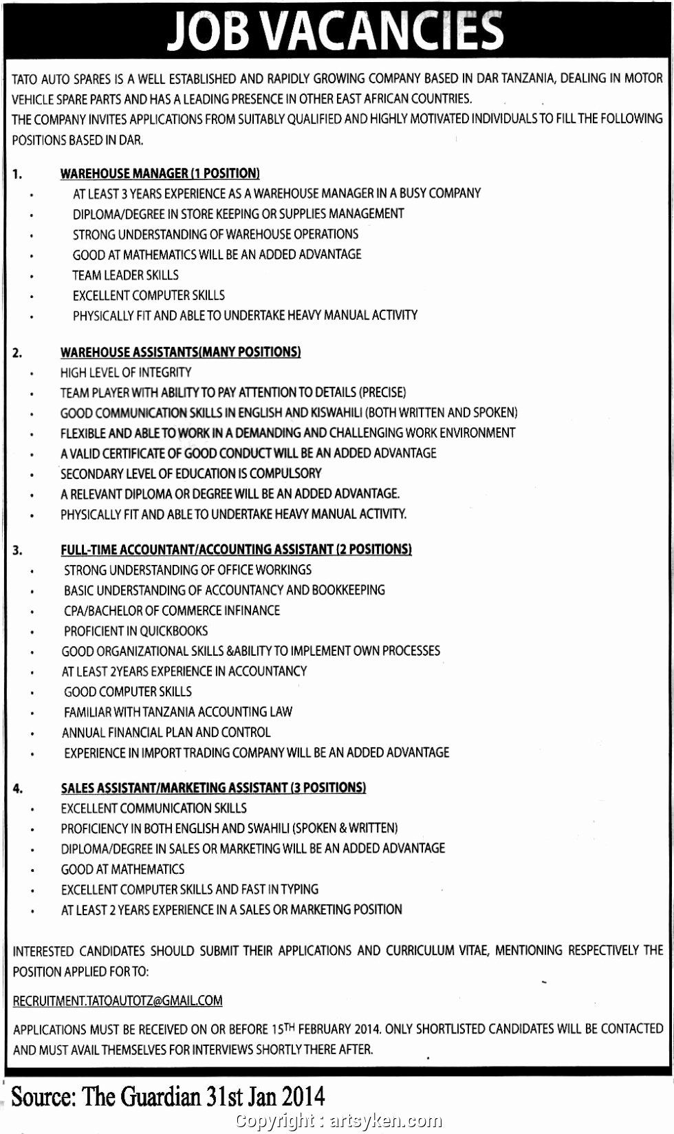 Assistant manager job description resume awesome styles