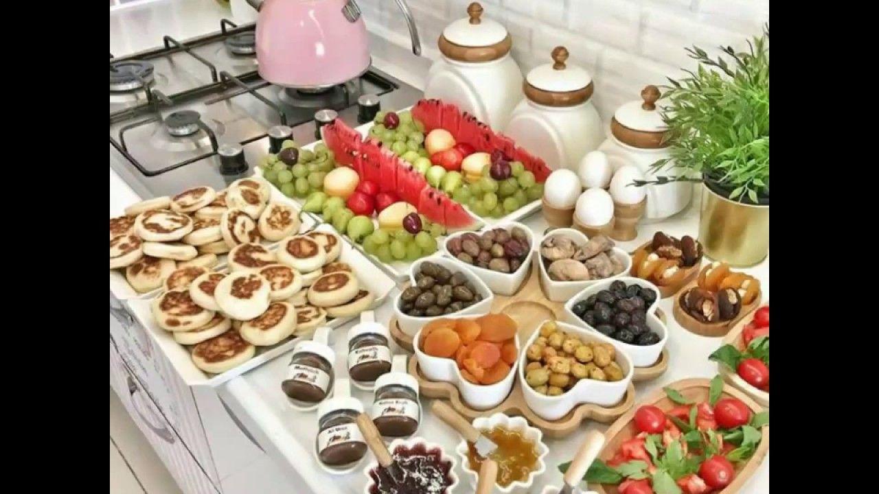 سيدة تركية جننت العالم بابداعها في تحضير فطور الصباح Food Cheese Board Cheese