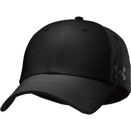 Under Armour 1330607001xl Xxl Ua Tac Friend Foe Baseball Black Cap Xl 2xl Baseball Hats Tactical Wear Cap