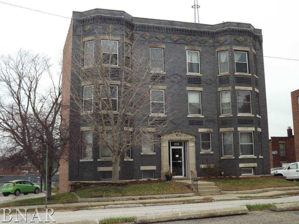 For Sale 79 900 305 W Monroe 3 Bloomington Il 61701 Real Estate Illinois Wisconsin