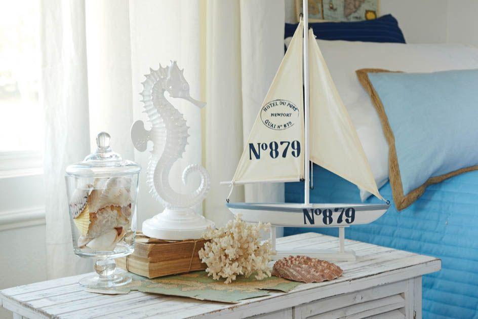 Nautical Decor Michaels Ashland Coastal Collection Seaside